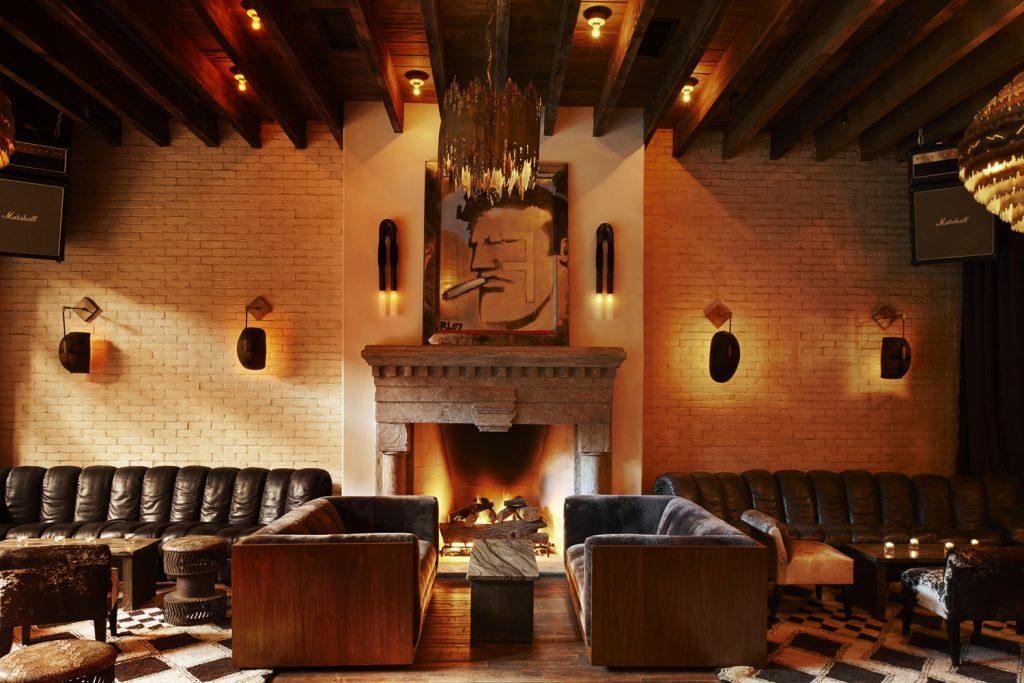 1471 Ludlow Hotel